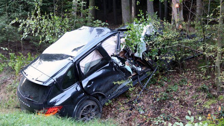 Am Samstag pfiff er noch in der Regionalliga - Schiri-Talent stirbt nach Auto-Unfall - Fussball - Bild.de