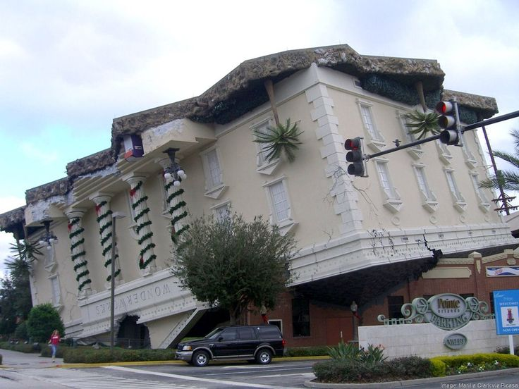 Wonderworks-upside-down-building-Quirky-Things-to-do-in-Orlando-Florida.jpg 1,024×768 pixels