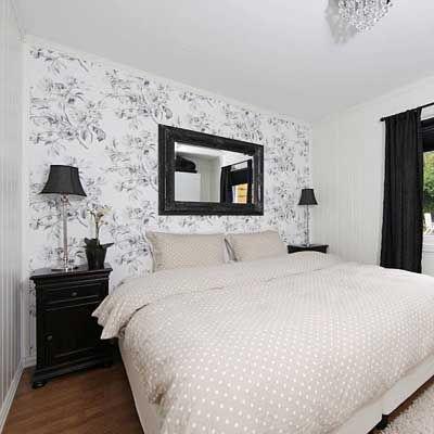17 mejores ideas sobre papel pintado dormitorio en - Papel para habitaciones ...