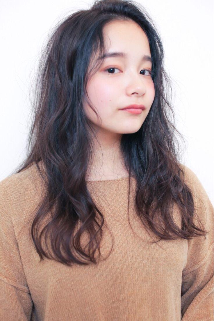 【HAIR】定野  桃子さんのヘアスタイルスナップ(ID:248548)
