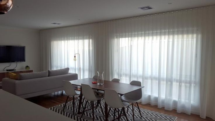 Image result for blinds with sheers