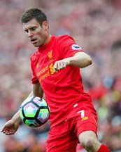 James Milner: This is what's motivating Liverpools players