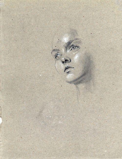 sketchFace Sketch