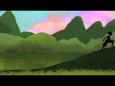MOKO, enfant du monde - La danse des pluies - YouTube