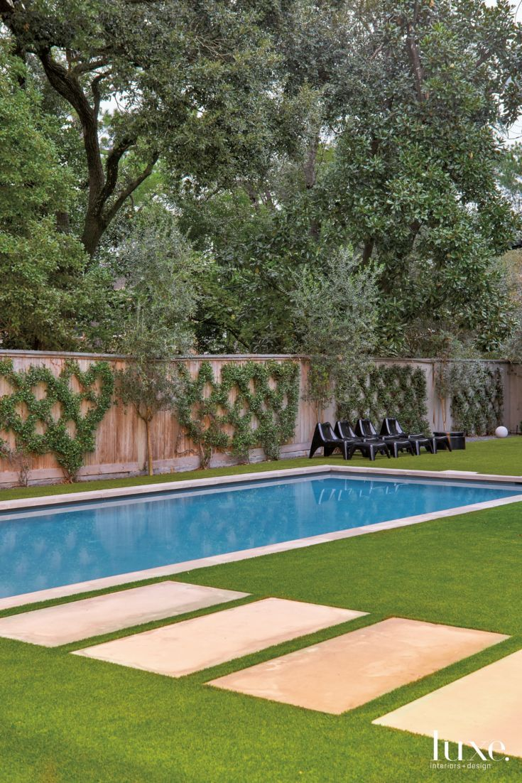 Miller collaborated with Cinco Pools changing the