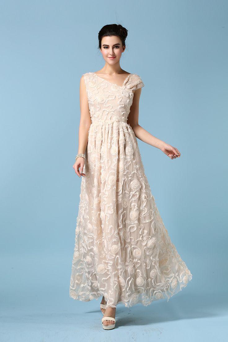 19 best Wedding: <$500 images on Pinterest | Wedding dressses ...