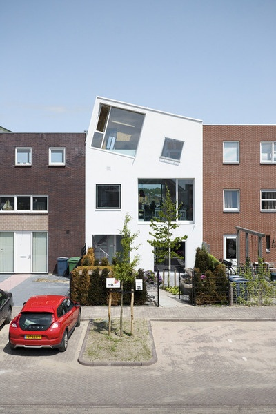 house in Almere, i love it!