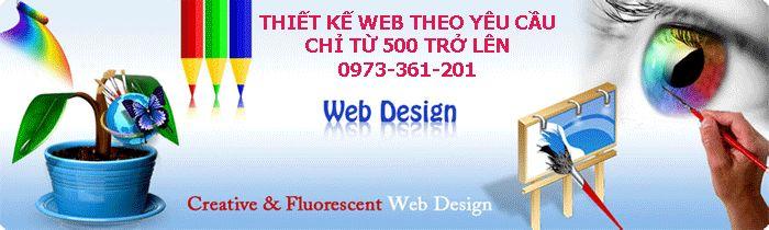 <p>Thiết kế website theo yêu cầu chuyên nghiệp chuẩn seo giá rẻ của công ty thiết kế web Bách Thắng sẽ đem lại cho bạn một website tuyệt vời nhất. web là đại diện cho doanh nghiệp trên mạng Internet,…</p>