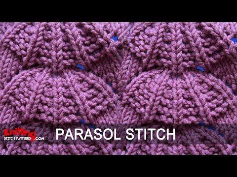 Parasol Stitch