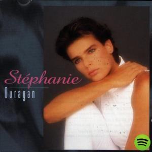 Ouragan, an album by Stephanie on Spotify