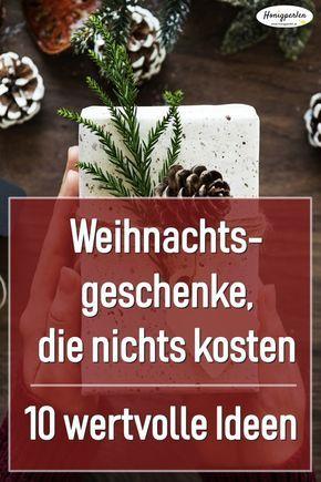 Kleine Geschenke Weihnachten Günstig Geschenkboxen