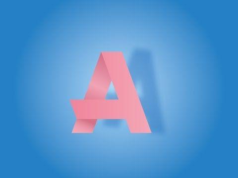 Videolar - YouTube   #IllustratorTutorials #IllustrationDesign #3DDesign #LogoDesign #AdobeIllustrator