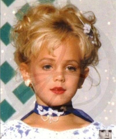 Photo of jonbenet  for fans of jonbenet ramsey.
