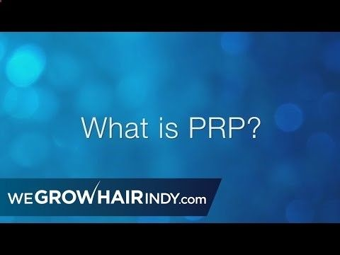 Platelet Rich Plasma (PRP) Hair Loss Treatment for Men & Women - How To Stop Hair Loss And Regrow It The Natural Way! CLICK HERE! #hair #hairloss #hairlosswomen #hairtreatment PAI Medical Group is now offering Platelet Rich Plasma (PRP) and is a great option for both men and women! When coupled with a hair transplantation procedure, it can speed up healing,... - #HairLoss