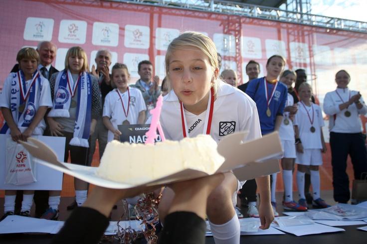 Finał XVII Turnieju im. Marka Wielgusa, Wrocław, 21-23.09.2012