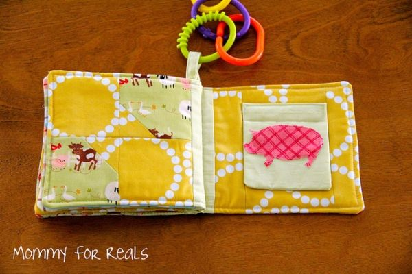 diy sewing baby items | Sewing for Baby: 20 Great Gear Tutorials and Patterns | Lil Blue Boo