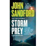 Storm Prey (Kindle Edition)By John Sandford