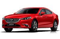 New Mazda6 13,000,000