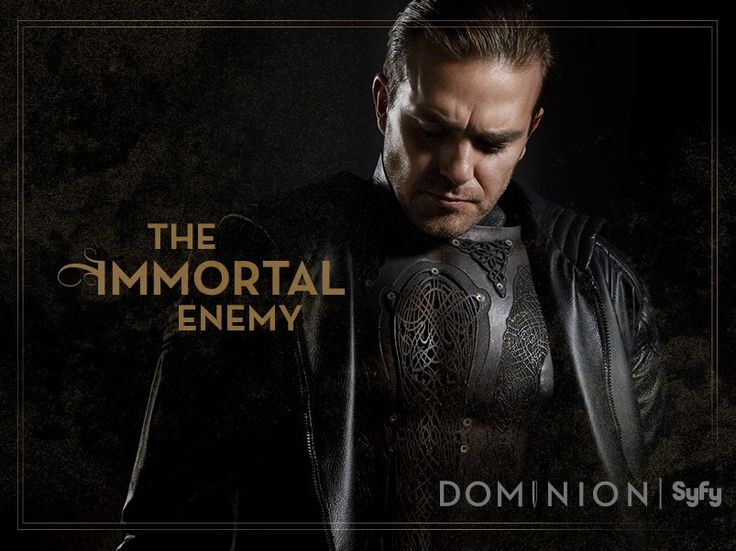 I just love these #Dominion Character posters!