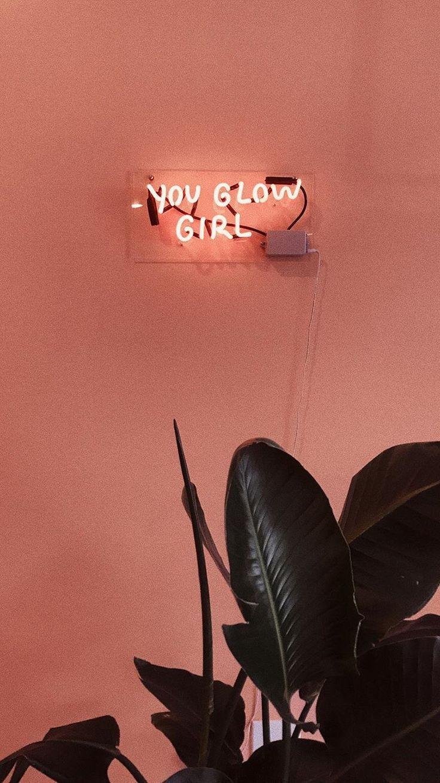 Black Wallpaper Tumblr Girl Power