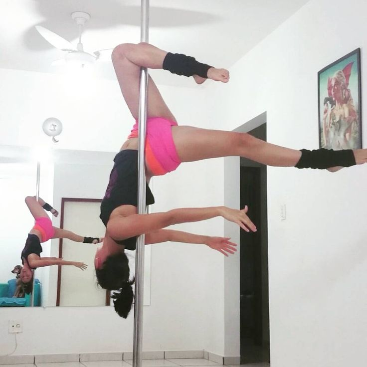 pole dance gemini