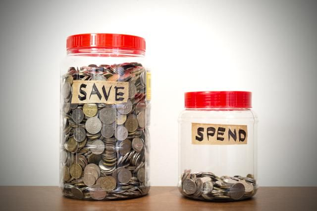 Don't spend money without thinking about alternatives. The easiest way to save $10 per day is to reconsider these 10 areas for lower cost or free choices.
