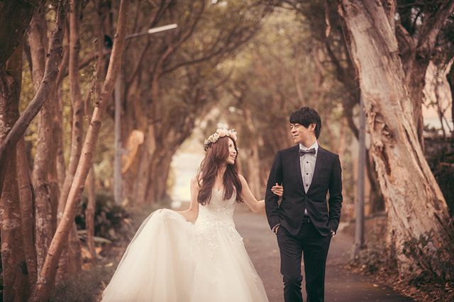 【Wedding】Sosi喜喜婚禮x攝影師DT大淘|我們人人稱讚的婚紗照.心中唯一首選! - Albee's Happy Life