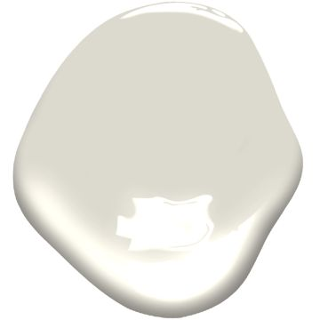 Light Pewter 1464 | Benjamin Moore for Bathroom