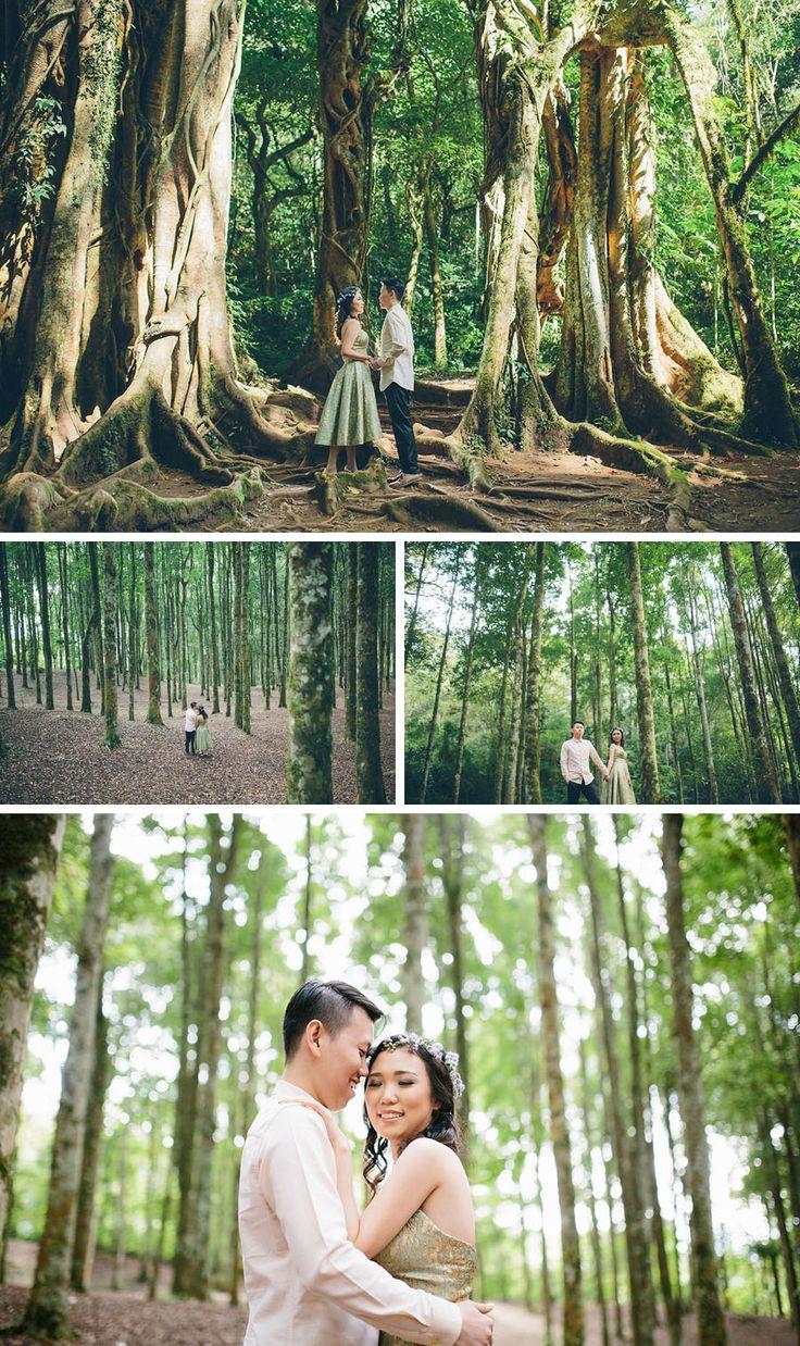 Bali Wedding Photography: Denny & Lita by Hery Portrait on OneThreeOneFour 12