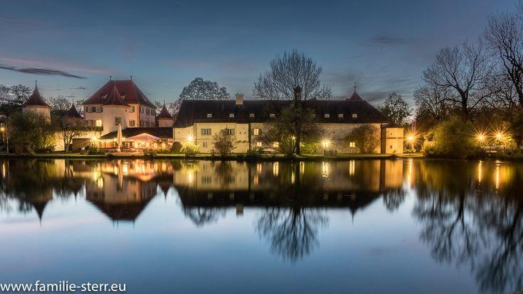 Schloss Blutenburg, München