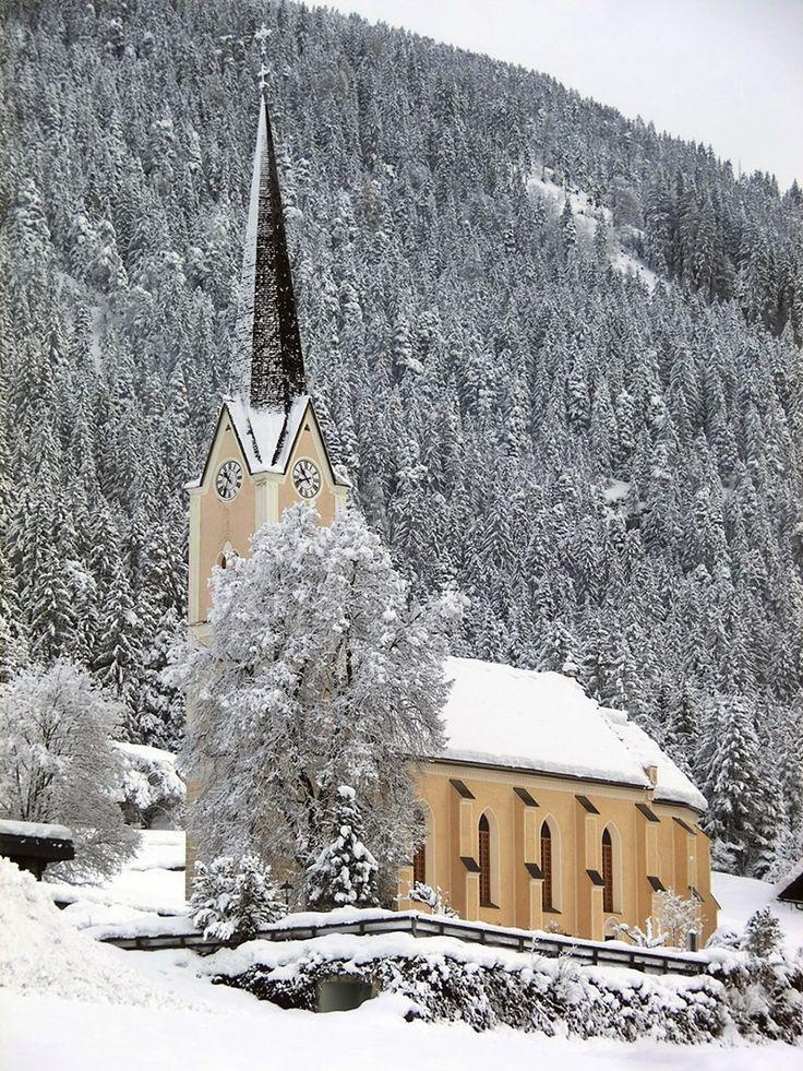 Weissensee-Techendorf