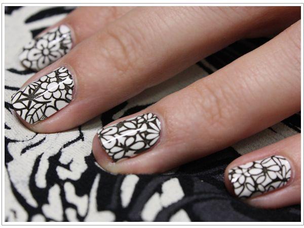 hally Hansen nail polish strips: tse wok gamazingly.