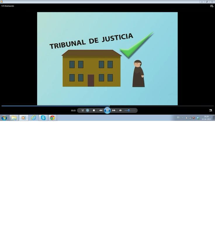 Another Screen of Studio Historia.