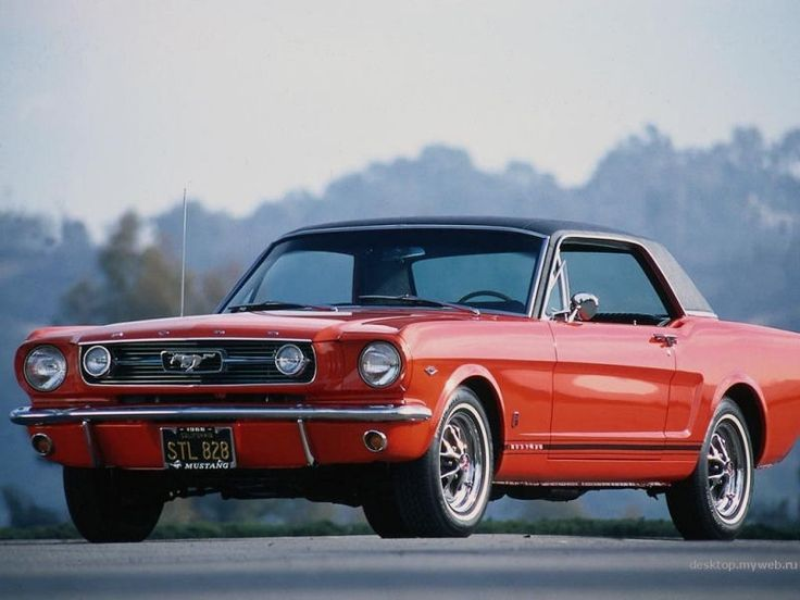 1966 Ford Mustang #ford #mustang #cars #vintage #classic #drivedana # & 17 best Classic Ford Mustangs images on Pinterest | Ford mustangs ... markmcfarlin.com
