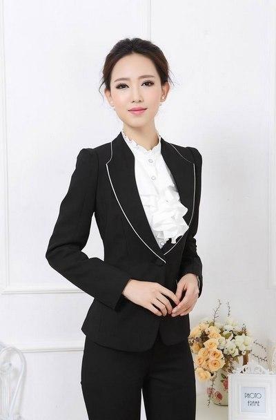 baju-kerja-korea-blazer-modis.jpg (400×608)