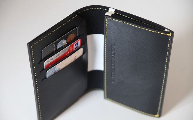 Samsung Galaxy S2/S3 Wallet - Landmarks & Lions Quantum Collection