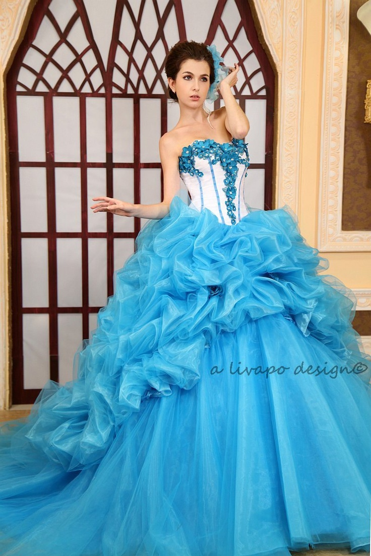 29 best Cinderella Dresses images on Pinterest | Nice dresses ...