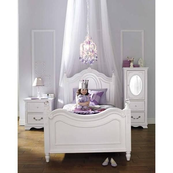 Canopy Bedroom Sets Girls best 25+ little girls bedroom sets ideas on pinterest | toddler