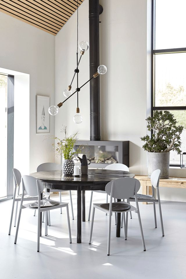 HOUSE DOCTOR Denmark / Everyday Kitchen 2016 | via House of C | Interior blog