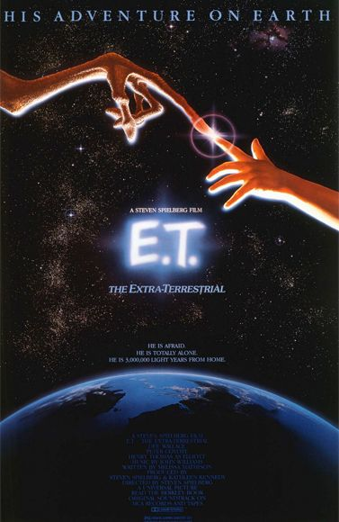 One of my favorite movies of all time! the Extra-Terrestrial directed by Steven Spielberg, starring Dee Wallace, Henry Thomas, Peter Coyote and Drew Barrymore 80s Movies, Movies To Watch, Good Movies, Childhood Movies, Awesome Movies, Novel Movies, Indie Movies, Comedy Movies, Action Movies