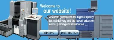 Business Card Printing Services - The company Accurate Distributing, providing the Flyer Distribution in Markham, Avail our Flyer Distribution it is good time to You may contact us at any time to avail these services.
