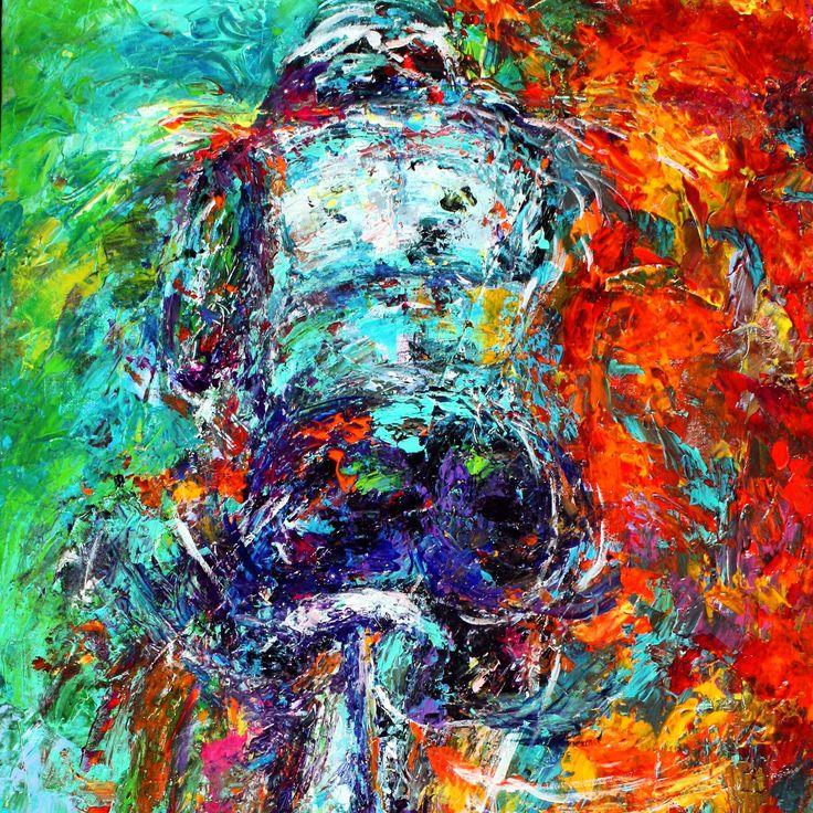 Pour information/For information: nancy.gaussiran @ gmail . com #art #artpainting #artdesign #design #painting #homeart #homedecor #interiordesign #decoration #home #inspiration #house #decor #interior #livingroom #wallart #colorful #artwork #texture #gallery