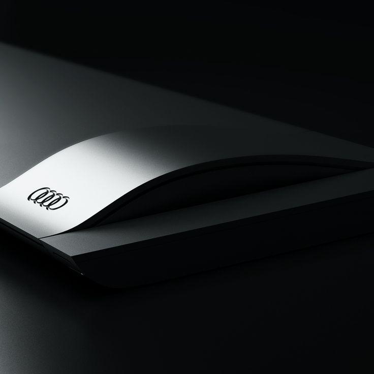 """다음 @Behance 프로젝트 확인: """"Audi Layer"""" https://www.behance.net/gallery/33568625/Audi-Layer"""