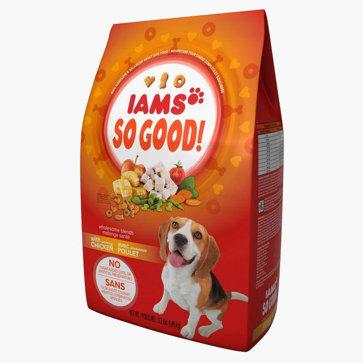 Crafty Couponista Walmart Iams Dog Food 2.97! Iams
