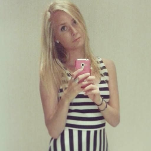 #stripes #striped #dress