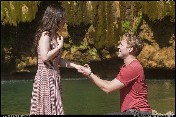 Propuesta de Matrimonio sorpresa - Jonah & Lara - Salto del Limón   www.lopezspratt.com - www.fb.com/lopezspratt - www.instagram.com/lopezspratt - www.vimeo.com/lopezspratt - www.twitter.com/lopezspratt