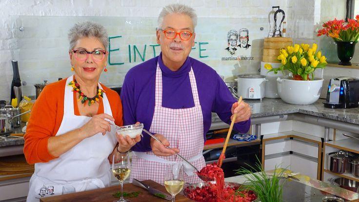 Martina Und Moritz Aufläufe