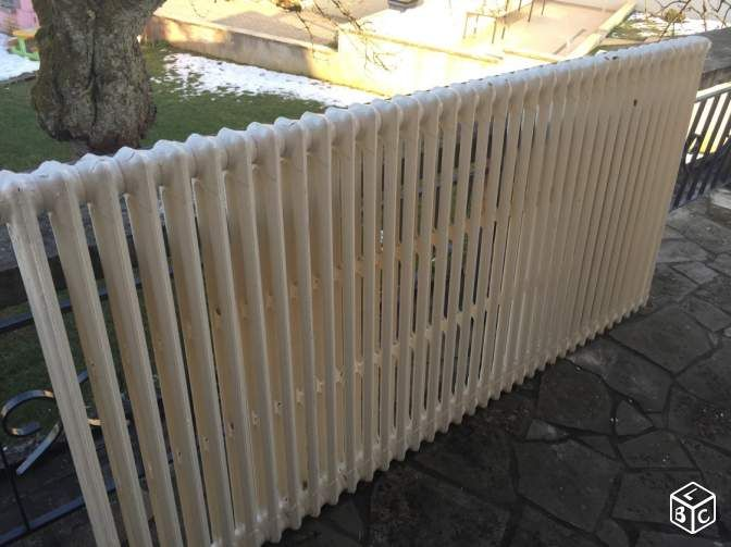 Les 25 meilleures id es concernant radiateur en fonte sur pinterest radiate - Leboncoin fr immobilier moselle ...