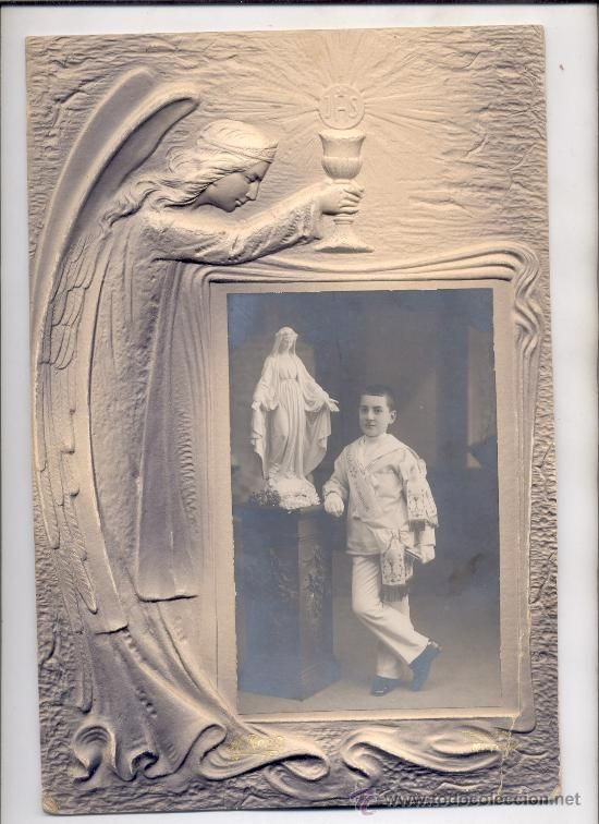 84 best Primera comunión images on Pinterest | First holy communion ...