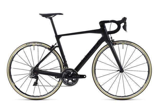 Ribble Endurance Sl Ultegra Review Bike Bike Run Carbon Fiber